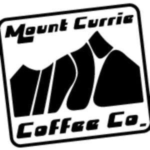 Mount currie logo