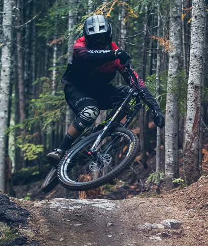MCCC's Top Ten Whistler Summertime Pursuits