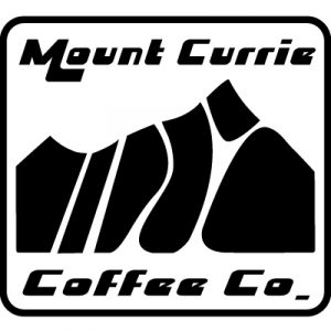 Mount Currie Coffee Co Logo
