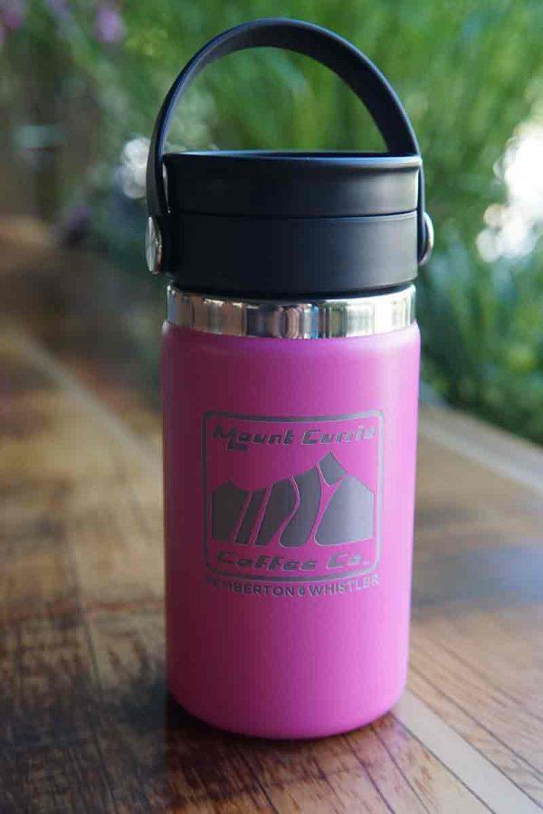 MCCC 12oz Insulated Mug