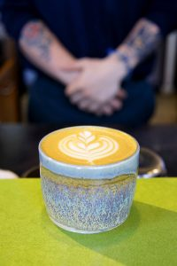 Mount Currie Coffee Co. Specialty Coffee in Pemberton and Whistler